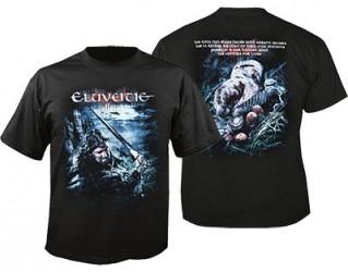 T-Shirt Eluveitie meet the enemy