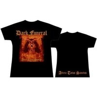 Girlie Dark Funeral attera