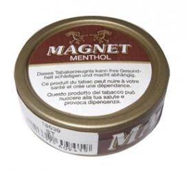 Magnet Menthol snuff
