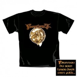 T-Shirt Finntroll försfinn