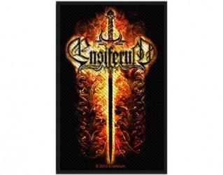 Aufnäher Ensiferum sword