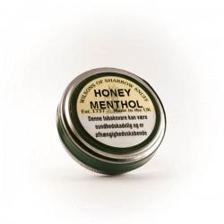 Honey Menthol Snuff