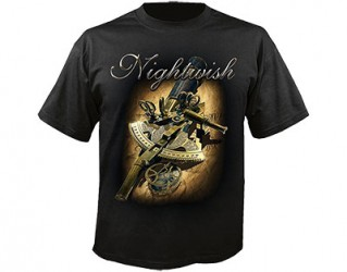 T-Shirt Nightwish sextant