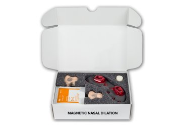 ASTERISK AC MAGNETIC NASAL 4