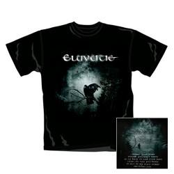 T-Shirt Eluveitie raven