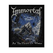 Aufnäher Immortal winter