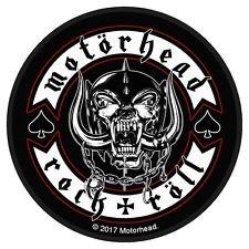 Aufnäher Motörhead Rock