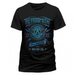T-Shirt Aerosmith Aero Force