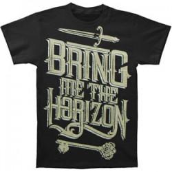 T-Shirt Bring me the Horizon sword