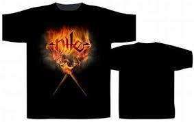 T-Shirt Nile Torches
