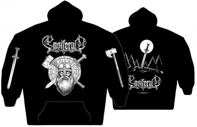 Hoody Ensiferum Sword&Axe