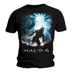 T-Shirt HALO 4