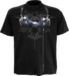 T-Shirt Spiral Death Beats