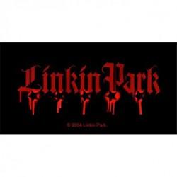 Aufnäher Linkin Park logo