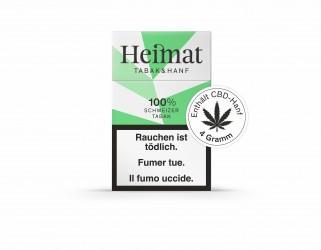 Heimat Hanf Zigaretten