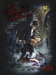 Alchemy Blechschiild Whitechappel