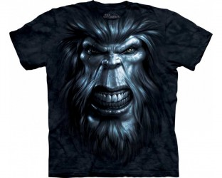 T-Shirt The Mountain BIg foot