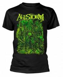 T-Shirt Alestorm Prisoners