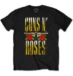 T-Shirt Guns N Roses big guns