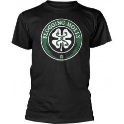 T-Shirt Flogging Molly