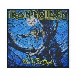 Aufnäher Iron Maiden Fear...