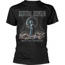 T-Shirt Dimmu Borgir Death
