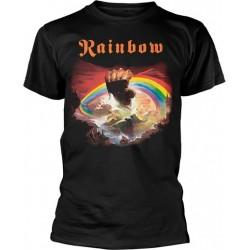 T-Shirt Rainbow Rising