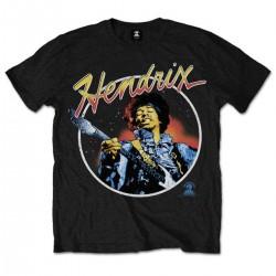 T-Shirt Jimmy Hendrix