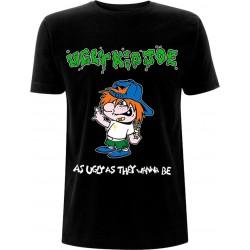 T-Shirt Ugly Kid Joe As...