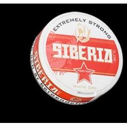 Siberia  -80C Extreme White...