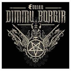 Aufnäher Dimmu Borgier Eonian
