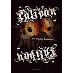 Textilposter Caliban