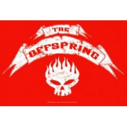 Textilposter The Offspring