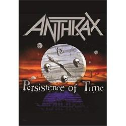 Textilposter Anthrax