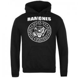 Hoody Ramones classic