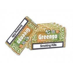 Greengo Kräutermischung 30g