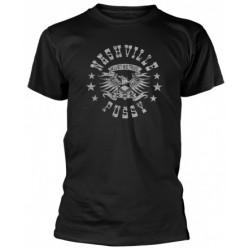 T-Shirt Nashville Pussy