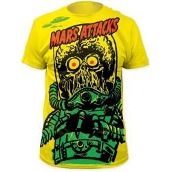 T-Shirt Mars Attacks!