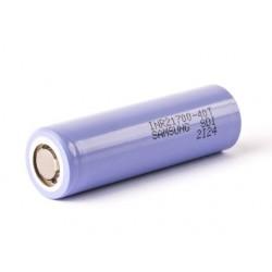 Samsung INR 21700-40T 3.6V...