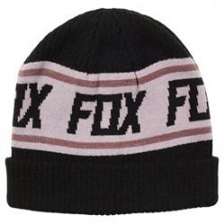 Fox Beanie Wild & Free