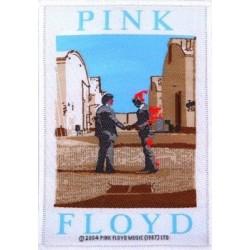 Aufnäher Pink Floyd wish...