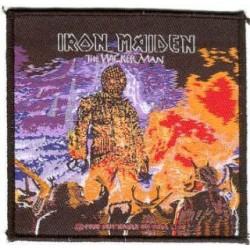 Aufnäher Iron Maiden the...