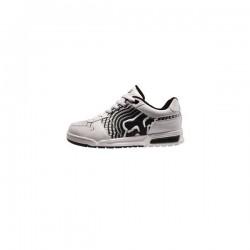 Fox Schuh Addition white/black