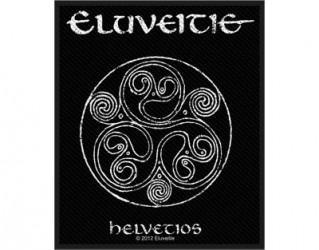 Aufnäher Eluveitie helvetios