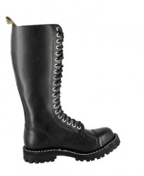 Steel Boots  20-Loch