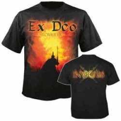 Ex Deo T-Shirt romulus