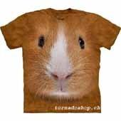 T-Shirt  Mountain Meerschweinchen