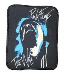 Aufnäher Pink Floyd  wall