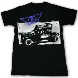 T-Shirt Aerosmith pump