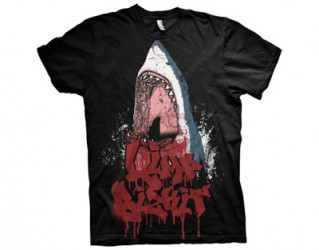 T-shirt Limp Bizkit  shark